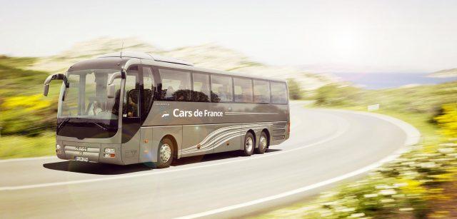 location bus et autocar paris