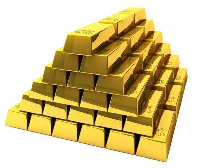 vendre de l'or et obtenir le meilleur prix de l'or