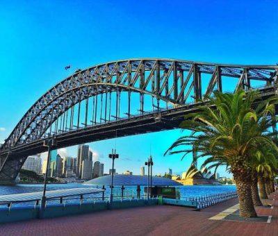 australie sejour