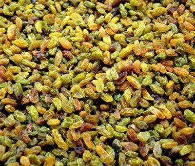 Vin de paille élaboré avec des raisins secs
