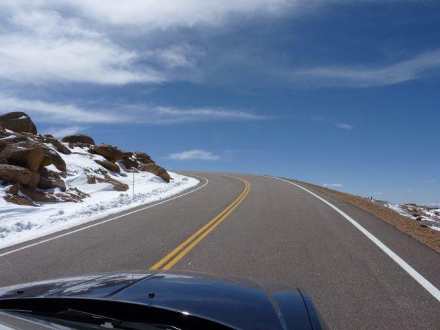 Etats-Unis road trip
