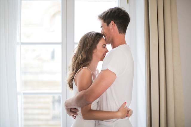 Des conseils pour un jeune couple marié