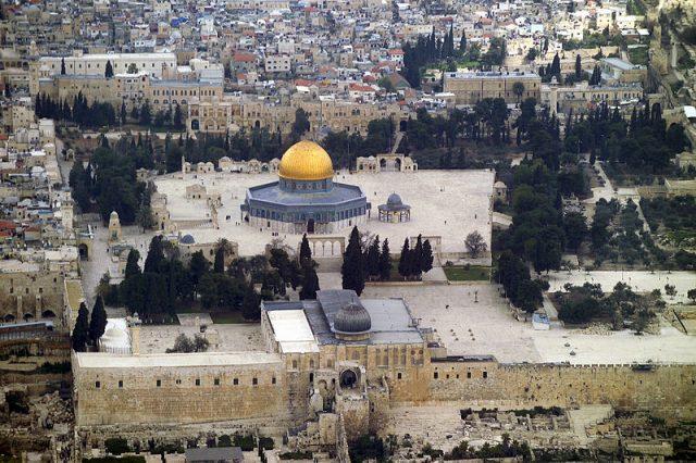 Moyen-Orient