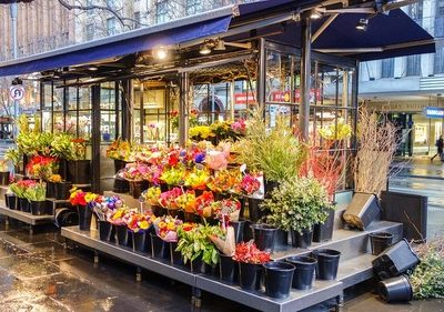 Livraison de fleurs le jour même: les avantages et les astuces