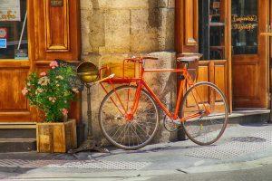 Livraison rapide dans Paris à vélo